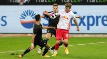 Leipzig will Platz in der Offensive schaffen