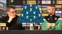Gladbach verstärkt sich ohne Ablösen: Chapeau, Max Eberl