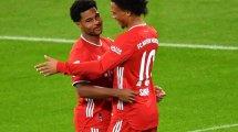 Supercup: So könnten die Bayern spielen