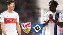 Aufstiegsgipfel VfB vs. HSV: Der Abend der Vorentscheidung?