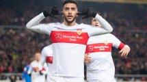 VfB: González dachte an Abschied