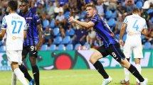 Gosens-Traum: Erst Bundesliga, dann Amateurfußball