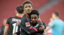 Bayer 04: Wie schlagen sich die Winter-Neuzugänge?