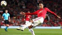Bericht: BVB wollte Sancho eintauschen
