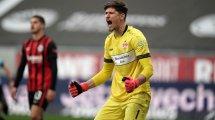 BVB nimmt Kobel unter Vertrag