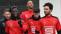 Rennes-Boss kennt Camavingas Wunschziel