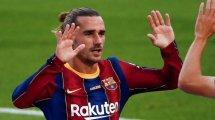 Nächste Verlängerungswelle: Barça verhandelt mit Trio
