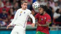 Guardiola nimmt Kontakt zu Griezmann auf