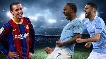 Griezmann: Barça will jetzt mit City tauschen