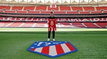 """23:57 Uhr"": Atlético-Boss über Saúl & Griezmann"