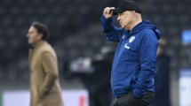 Schalke: Mustafi gleich in der Startelf?