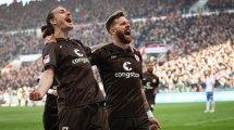 Kiezkicker marschieren: St. Pauli bereit für die Bundesliga?