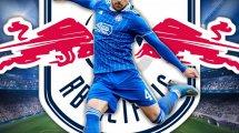 17 Millionen: Leipzig verpflichtet Gvardiol