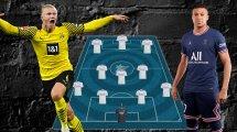 Real Madrid: Rückkehr der Galaktischen?