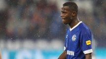 Zwei Anfragen: Wird Schalke Mendyl los?