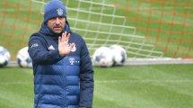 "Müller lobt Flick: ""Wie unter Guardiola"""