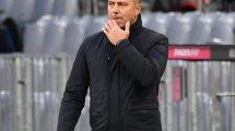 Bayern - Salzburg: Zwei Münchner Champions League-Debütanten