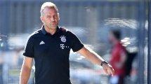 FC Bayern: Dantas steigt morgen ins Training ein