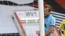 Unzufrieden: Macht Kane den Abflug?