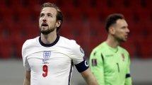 Spurs kündigen harten Kampf um Kane an