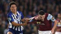 Unter Beobachtung: England-Talent Roberts in die Bundesliga?