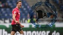 Arminias Bundesliga-Pläne: Neue, Abgänge, Wackelkandidaten