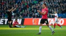 Weydandt: Zwei Optionen in der Bundesliga?