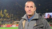 FCA: Baier lobt Neu-Trainer Herrlich