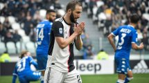 Khedira & Higuaín: Juve drängt auf Vertragsauflösung