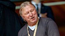 Hrubesch: HSV kann sich keine Topspieler leisten