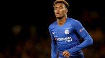 Geplatzter Bayern-Wechsel: Hudson-Odoi begründet Chelsea-Wahl