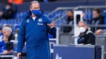 13. Spieltag: Schalke unverändert schlecht | Thuram erspuckt sich Rot | Werder feiert Debütant Dinkci