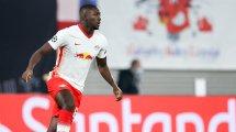 Liverpool holt Konaté an Bord