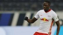 Medien: Konaté-Wechsel nach Liverpool vor dem Abschluss