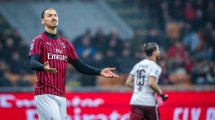 Ibrahimovic bestätigt Milan-Aus nicht