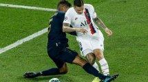 Tauschdeal: Icardi gegen zwei Juve-Spieler?