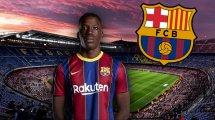 Moriba-Ärger: Verliert Barça ein Mega-Talent?