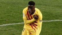 Bericht: Barça bietet Moriba vier Jahre