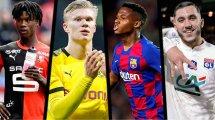 Golden Boy 2020: Die Nominierten