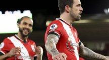 Southampton will Ings-Verlängerung abschließen