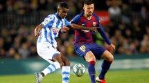 Barça-Interesse an Isak: Wie reagiert der BVB?