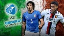 U21-EM: Die größten Talente der Italiener
