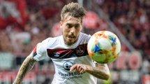 FCN: Medeiros-Abschied rückt näher