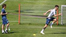Preisnachlass bei Perisic: Bayern vor Einigung mit Inter