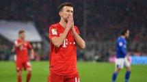 Bayern verabschiedet Perisic