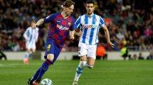 Rakitic kehrt nach Sevilla zurück