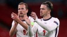 Wegen Messi & Grealish: Kane-Streik für die Katz?