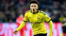 Sancho-Transfer: Terry hofft auf Chelsea