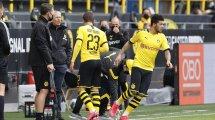ESPN berichtet: Bayern könnte auf Sancho umschwenken