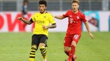 Bayern-Interesse an Sancho? Kahn und Flick schwärmen